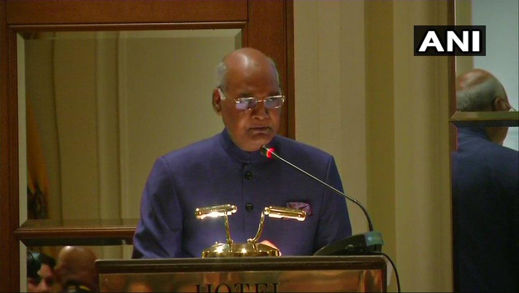 દિલ્હી: રાષ્ટ્રપતિ રામનાથ કોવિંદની 30 માર્ચે કરાશે બાયપાસ સર્જરી, રાષ્ટ્રપતિ ભવને આપી જાણકારી