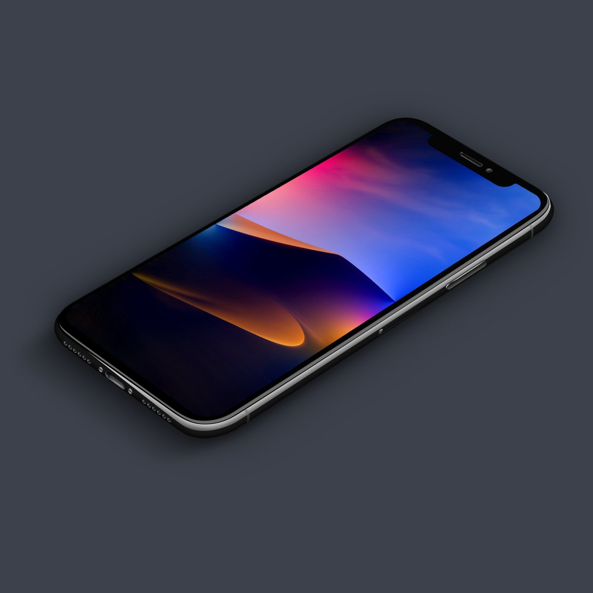 IPhone XS XS MAX Wallpaper By AR72014 Beautiful