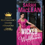 Image for the Tweet beginning: *Squee!* WICKED AND THE WALLFLOWER,