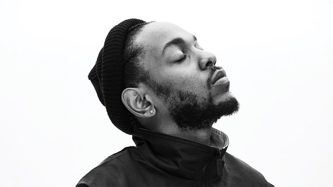 Happy Birthday to Pulitzer Prize Winner Kendrick Lamar!