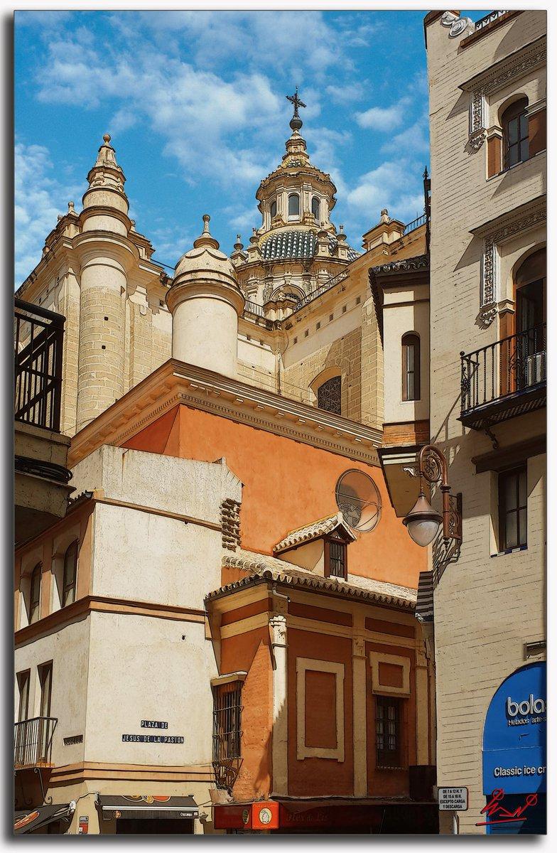 Vigía de Isbilya's photo on Sevilla