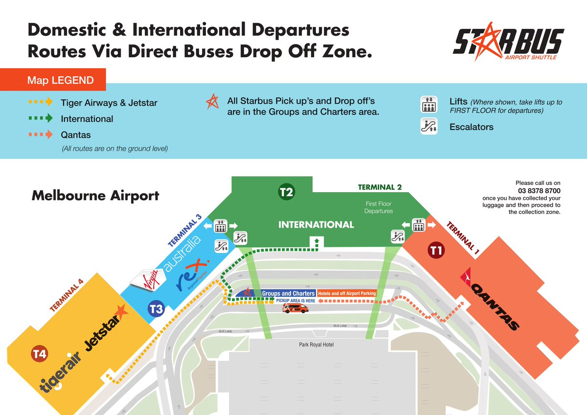 melbourne airport arrivals map Melbourne Airport On Twitter Hi Ennis How Can We Help You melbourne airport arrivals map