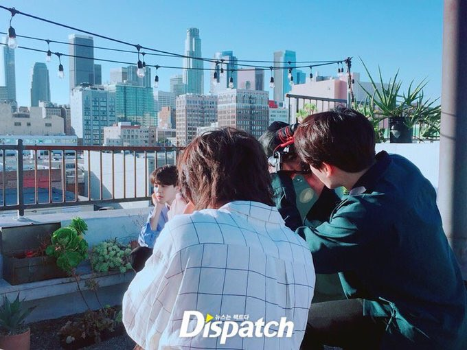 dispatch outsold 👌