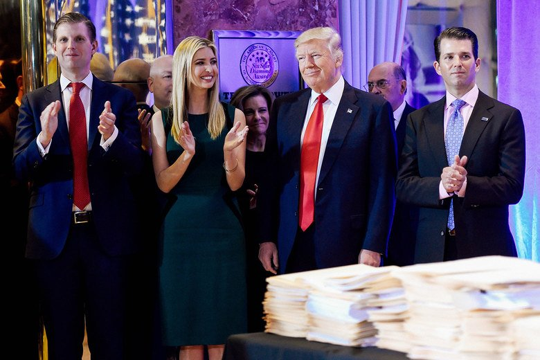 How Donald Trump took transactional philanthropy to its logical, and illegal, extreme: https://t.co/WHfZmmYJPS https://t.co/2T0uv8iwQL
