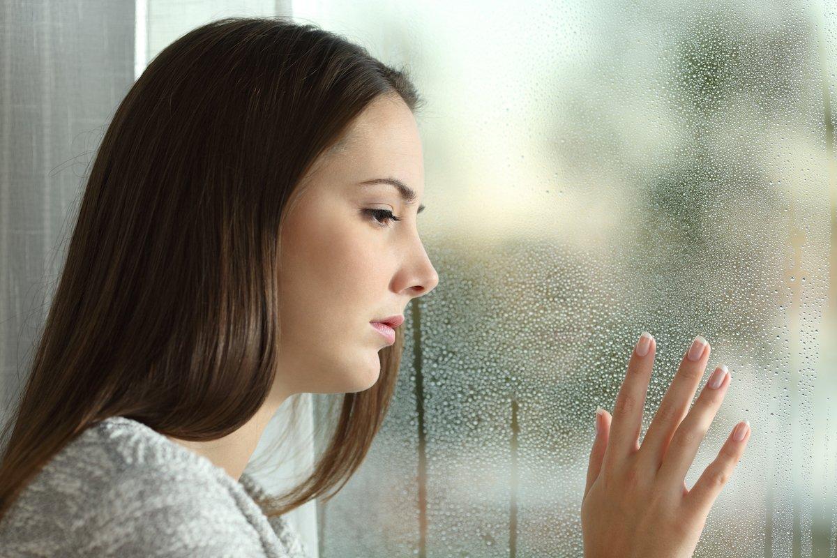 Картинки женщина грусть