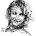 Check out this drawing from @hugosuavo! Created on @frenchgirlsapp #frenchgirlsapp