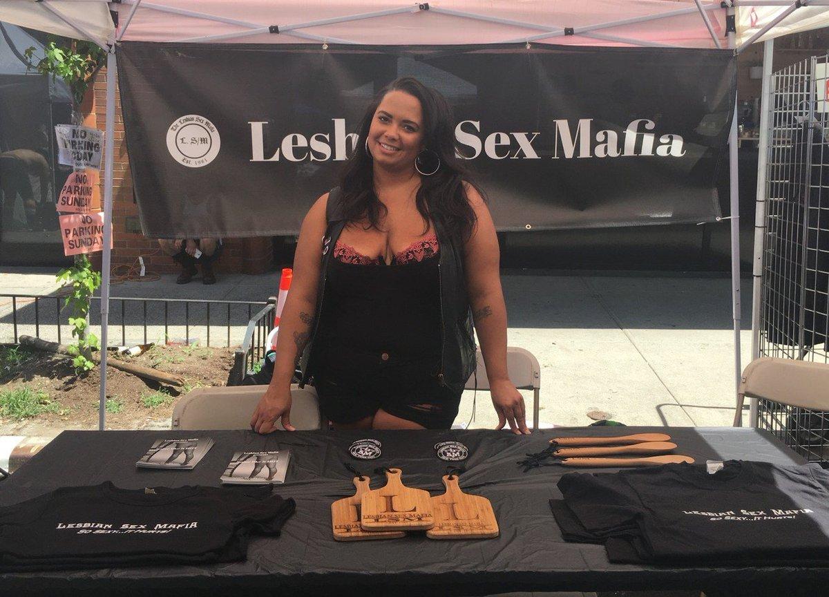 nyc mafia Lesbian sex