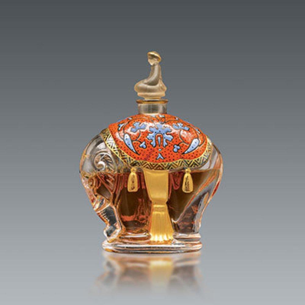 「ヴィンテージ香水瓶と現代のタピスリー さまざまなデザイン」展、資生堂アートハウスで開催 -