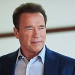 """The No. 1 lesson of being successful is having a vision,"" he says. ""Because when you have a vision of where you want to go in life and what you want to be, then it is just a matter of doing the work to get there."" https://t.co/xNIpuMnRo0 #Arnold #Schwarzenegger #Success"