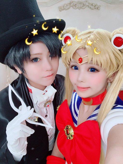 コスプレイヤー姫美那のTwitter画像51