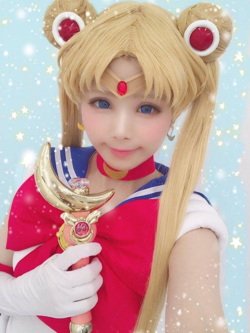 コスプレイヤー姫美那のTwitter画像48