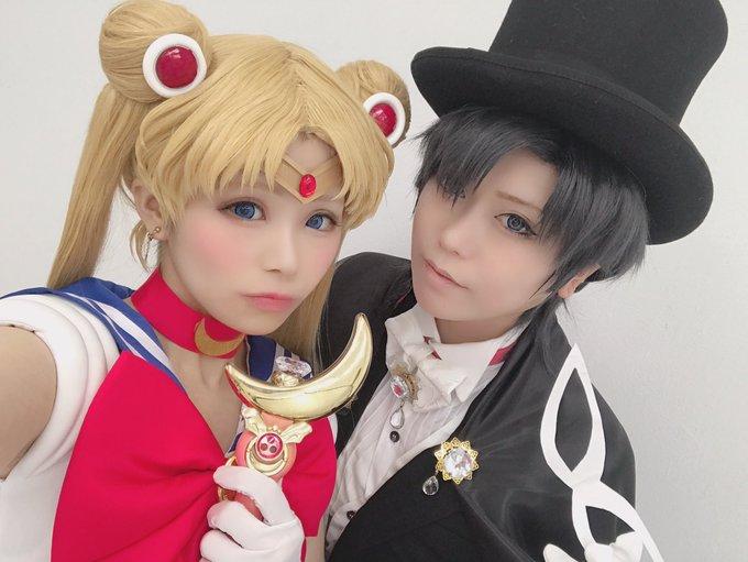 コスプレイヤー姫美那のTwitter画像50