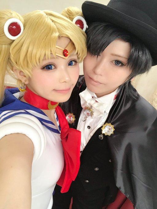 コスプレイヤー姫美那のTwitter画像49