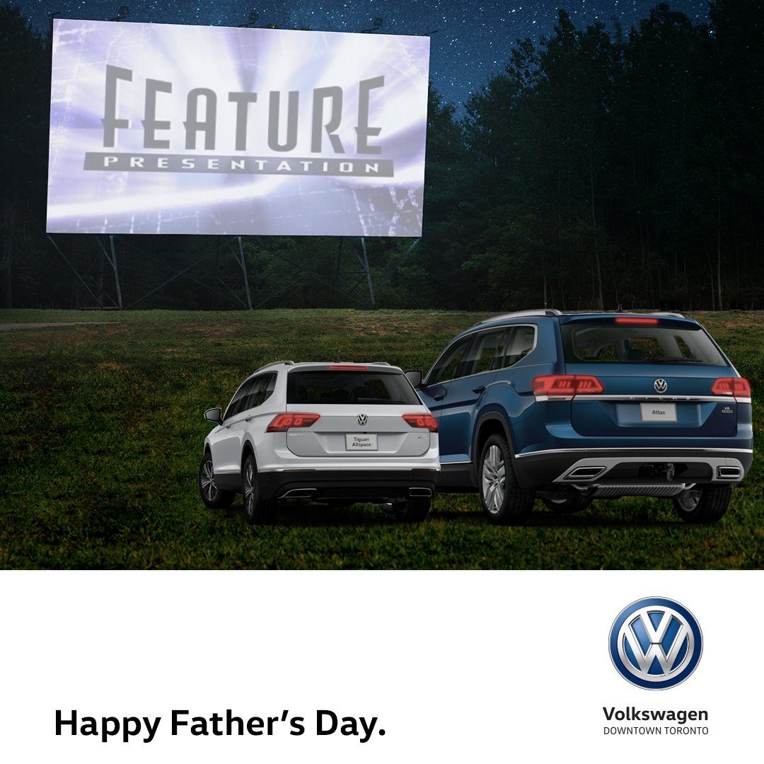Volkswagen Downtown Toronto >> Vw Downtown Toronto On Twitter Happy Fathersday Help Us