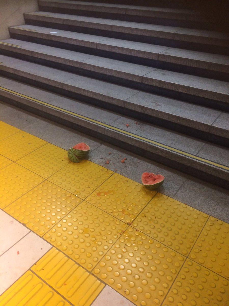 東京駅でSuica落とした人いません???ちゃんと帰れてます???