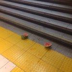 いや、そっちかい! 東京駅にてSUICAの落とし物が発見される!