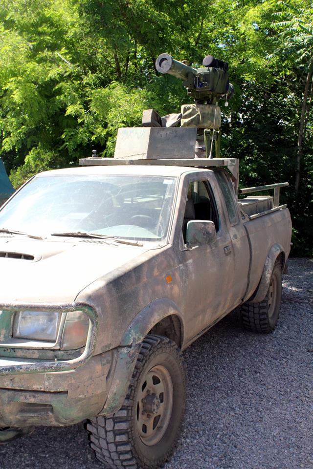 """Тактичні навчання """"Північна фортеця"""" почалися на Чернігівщині, в них вперше бере участь повний склад бригади територіальної оборони, - Міноборони - Цензор.НЕТ 8995"""
