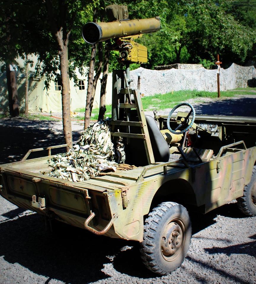 """Тактичні навчання """"Північна фортеця"""" почалися на Чернігівщині, в них вперше бере участь повний склад бригади територіальної оборони, - Міноборони - Цензор.НЕТ 4184"""