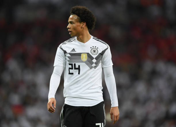 Defending champions #Germany are about to start their title defence. They have left some big names at home: ❌Leroy Sane ❌Mario Gotze ❌Benedikt Howedes ❌Shkodran Mustafi Can they lift the title again? #GERMEX #WorldCup