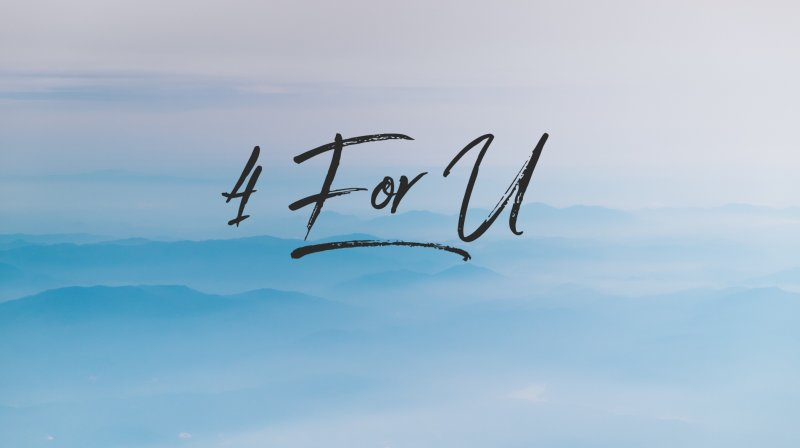 4 For U jonharper.blog/2018/06/17/4-f…