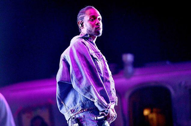 Happy Birthday to King Kendrick Lamar! : Scott Dudelson