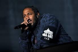 Happy 31st birthday to Kendrick Lamar