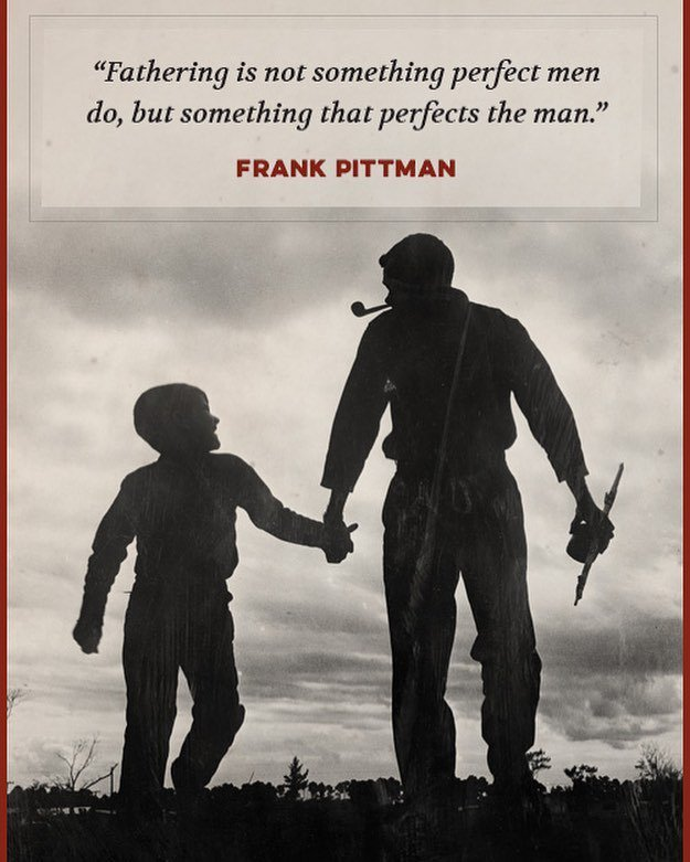 Art Of Manliness On Twitter Happy Fathers Day To All The Dads Out