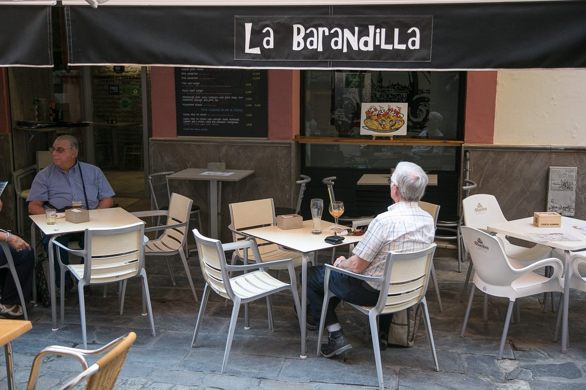 La Barandilla's photo on Sevilla