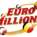 Image for the Tweet beginning: #Euromillions Fri 15 June-There was