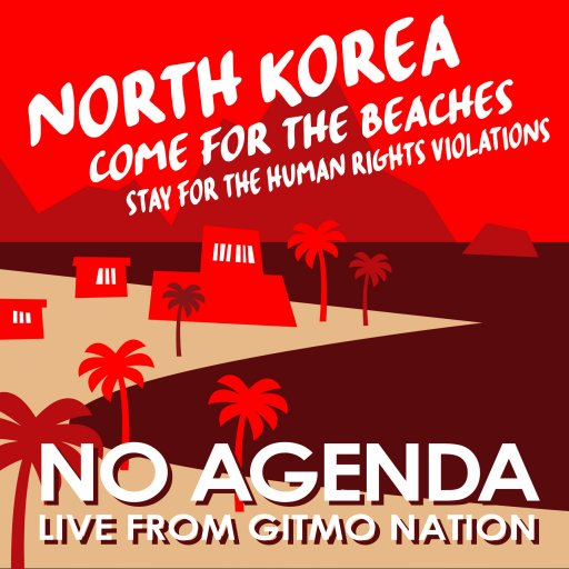 No Agenda Episode 1043 - 'Chuck Hole' https://t.co/2JBgbhTHsq https://t.co/ZrK936ht5z