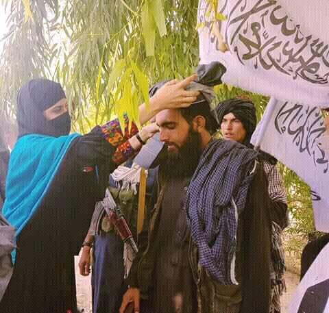 So Pakistan backed Taliban choose to resume fighting. Let's use this opportunity & make them vulnerable against ppl as we did against Ulema & religion. As we took their religion weapon & ppl support, now it is time to take the initiative from them in the battlefields!