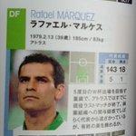 マルケス Twitter Photo