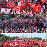 #DiyarbakırSaadetDiyor Twitter Photo