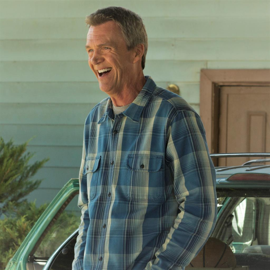 Happy #FathersDay to our favorite dad! #TheMiddle