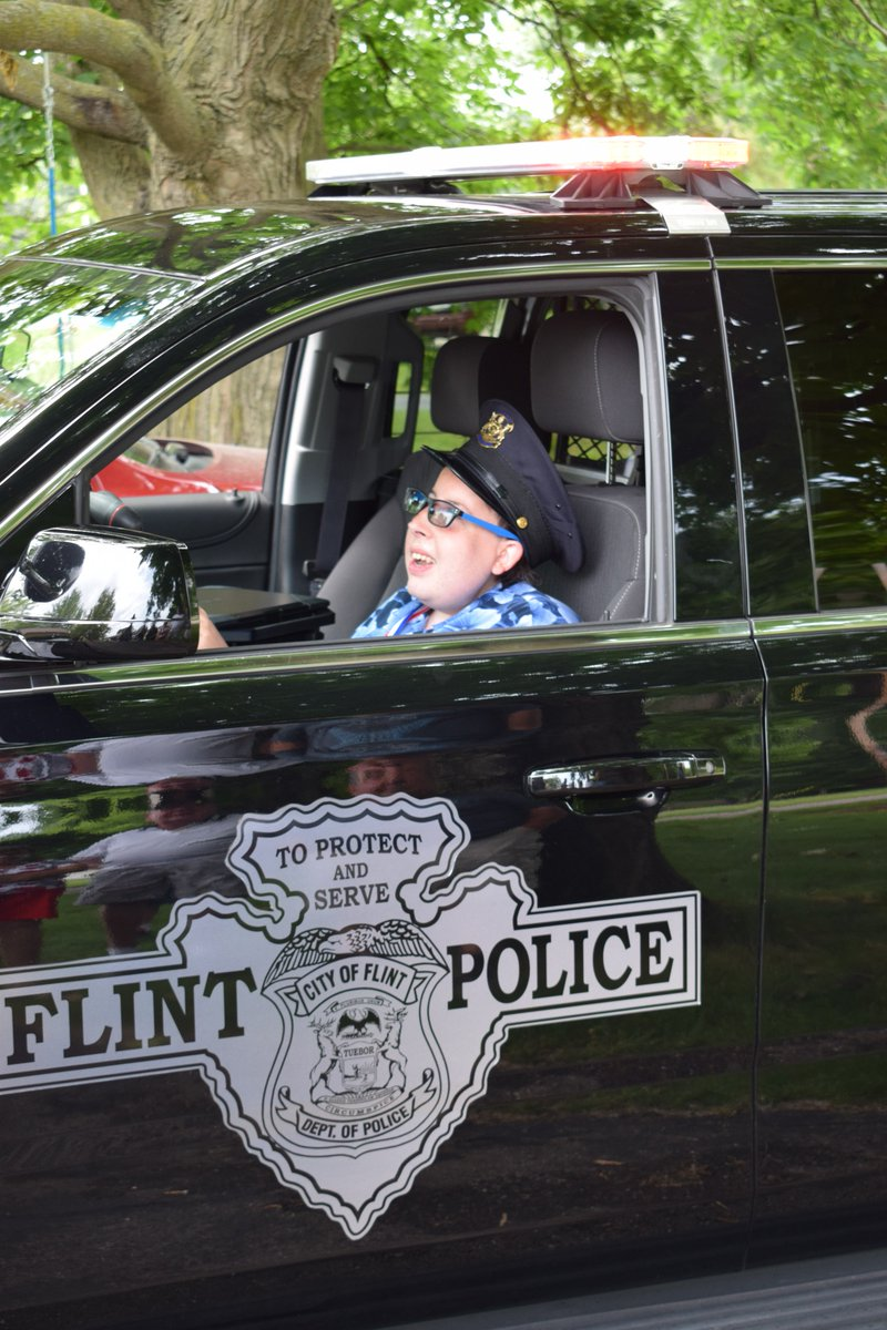 FlintPoliceDept photo