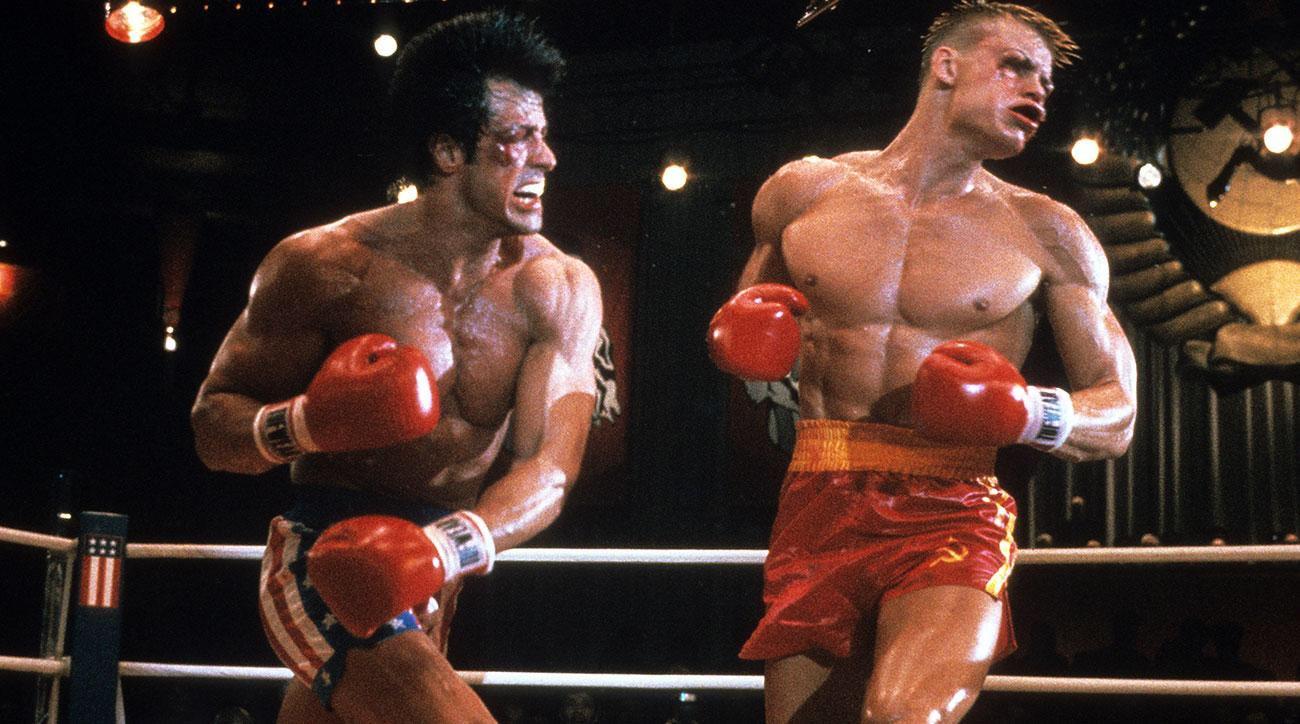 México ganhando da Alemanha é o Rocky derrubando o Drago. https://t.co/cRhXwo4Nq4