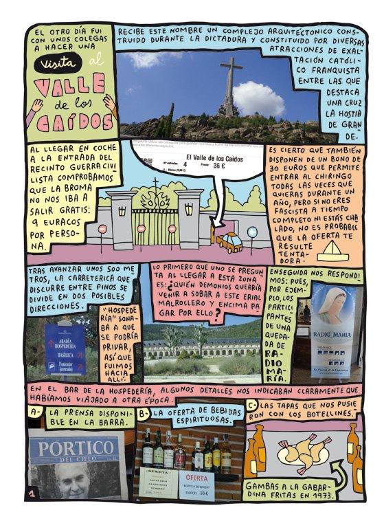 El imparable hundimiento del Valle de los Caídos (¡¡¡You Shall Not Pass!!!) - Página 2 Df6OS06WsAA-qLc