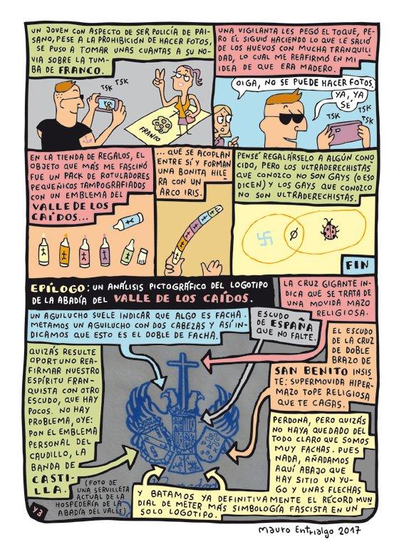El imparable hundimiento del Valle de los Caídos (¡¡¡You Shall Not Pass!!!) - Página 2 Df6OU9TWAAAdW_8