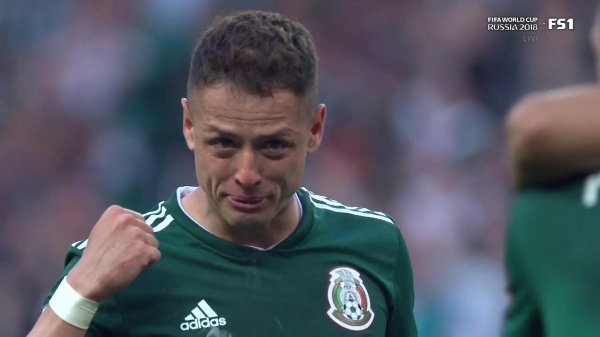 THIS IS HOW MUCH IT MEANS 🇲🇽