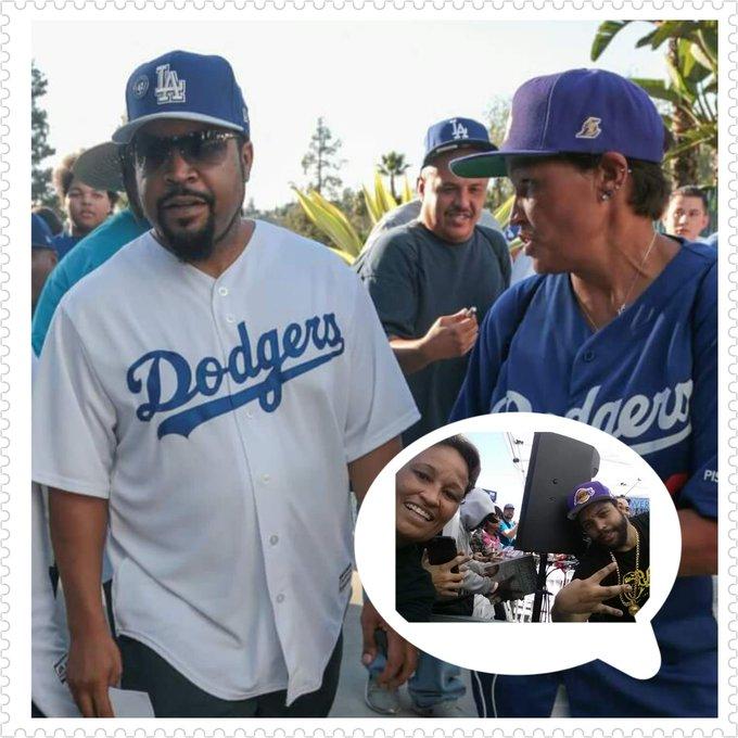 Happy Birthday Cube yeahYeah  (Ice Cube Voice)