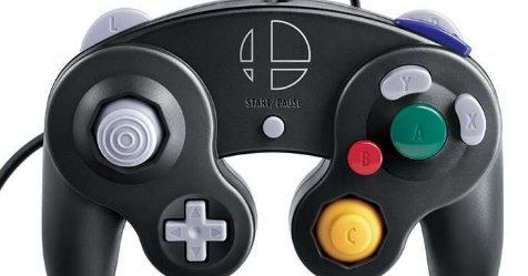 Super Smash Bros. Ultimate GameCube controllers are up for Pre-Order now https://t.co/4OKzfE2KVT