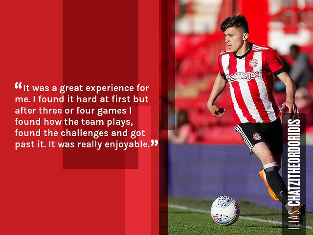 💬 @chatz_ilias looks back on a really beneficial spell at @CTFCofficial last term 👇 brentfordfc.com/news/2018/june…