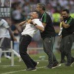 Osorio Twitter Photo