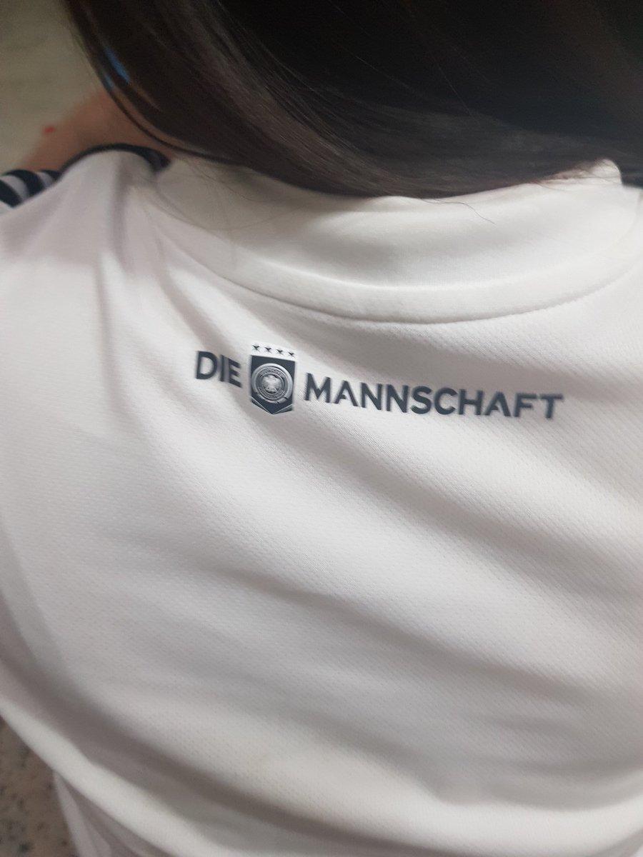 Die hard Germany Fan. 🇩🇪⚽️ #GER #WorldCup