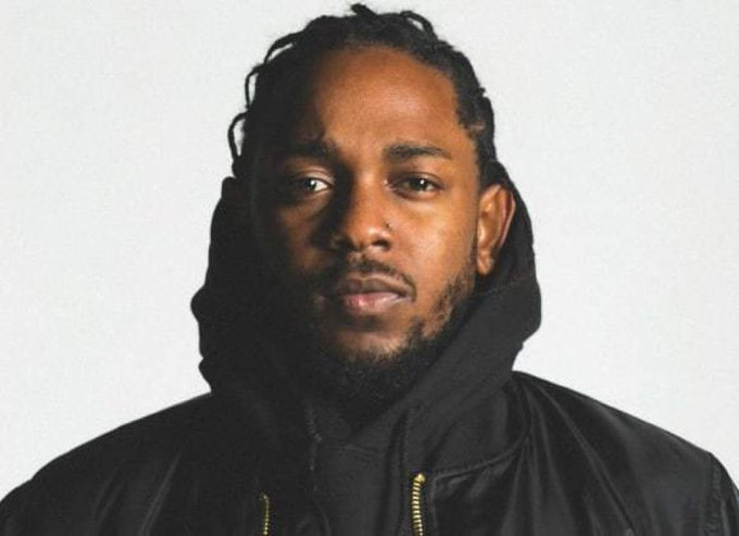 Happy Birthday to Kendrick Lamar