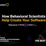 The technology we use every day is built from a synthesized mental model of the way we humans think. But how do software engineers know us so well? Find out now from the new episode of Firing Line with @BillKutik https://t.co/tmqVZ75wmb