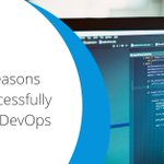 Before adopting DevOps, it's key to identify the blockers for a DevOps culture. @jaspervdhoek discusses 4 ways to easily avoid these pitfalls. https://t.co/7Zna84jz6I #DevOps #lowcode