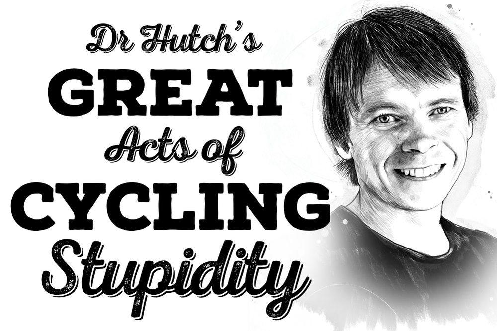 test Twitter Media - Dr Hutch: Seven great acts of cycling stupidity | https://t.co/gVZTFhZdof https://t.co/yfcj5g9k1v