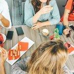 Debunking 7 myths about Gen Z's food habits - via @RH_restaurant https://t.co/vBmGwzic5w