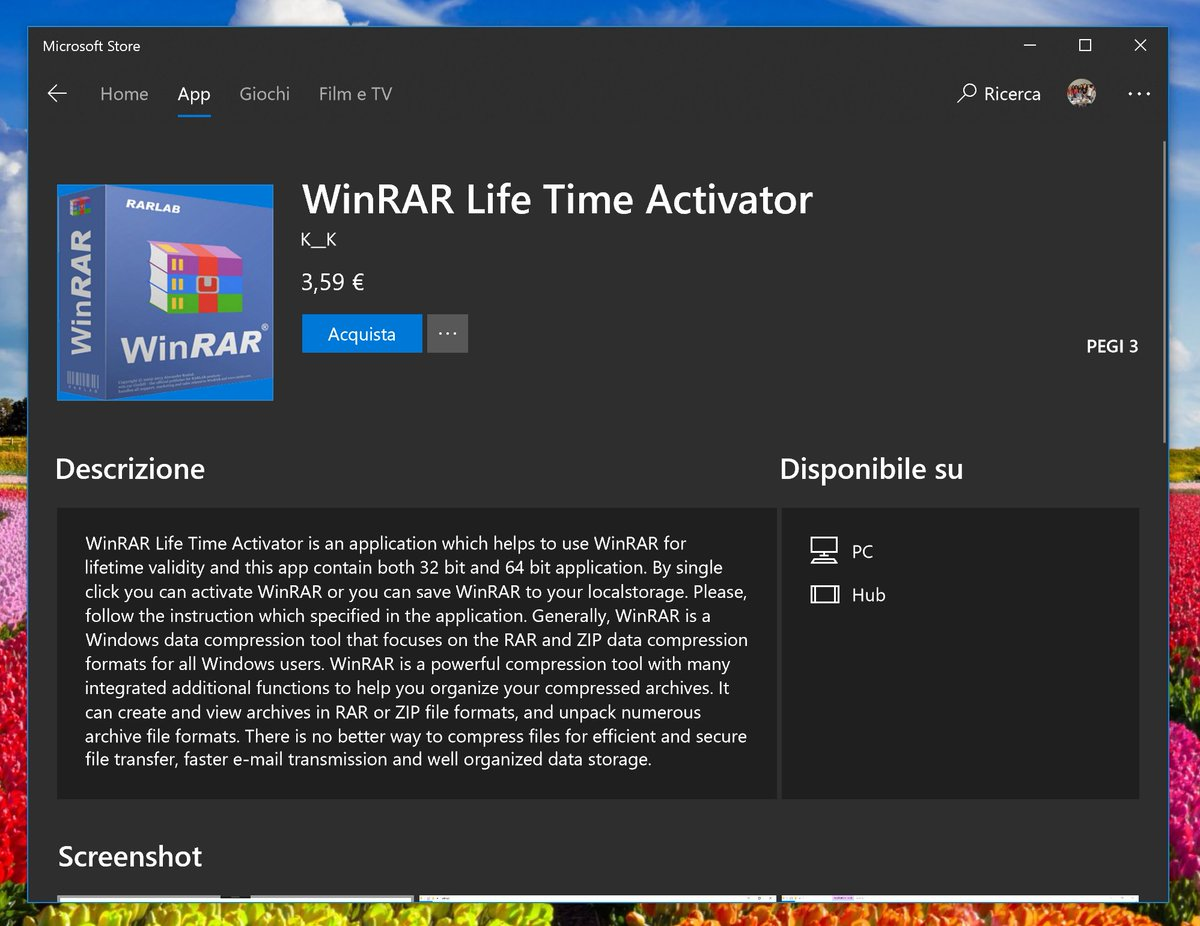 Windows Activator By